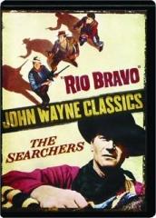 RIO BRAVO / THE SEARCHERS