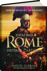 TOTAL WAR--ROME: Destroy Carthage