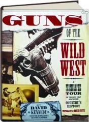 GUNS OF THE WILD WEST