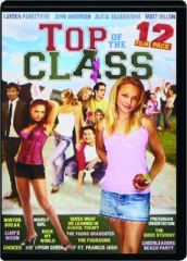 TOP OF THE CLASS: 12 Film Pack