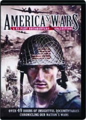 AMERICA'S WARS: A 93-Part Documentary Collection
