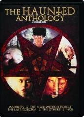 THE HAUNTED ANTHOLOGY