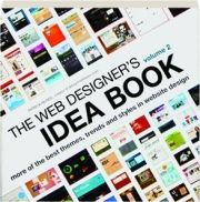 THE WEB DESIGNER'S IDEA BOOK, VOLUME 2