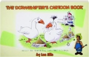 THE DOWNSHIFTER'S CARTOON BOOK: Resist the Temptation, Christmas Is Coming