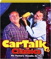 CAR TALK CLASSICS: No Factory Recalls, So Far