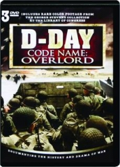 D-DAY: Code Name--Overlord