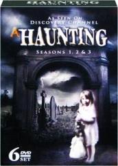 A HAUNTING: Seasons 1, 2 & 3