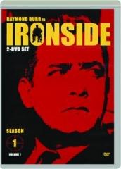 IRONSIDE, VOLUME 1: Season 1