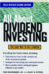 ALL ABOUT DIVIDEND INVESTING, SECOND EDITION: The Easy Way to Get Started