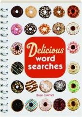 DELICIOUS WORD SEARCHES