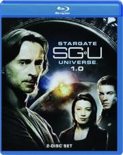 SG-U STARGATE UNIVERSE 1.0