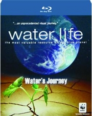 WATER LIFE: Water's Journey