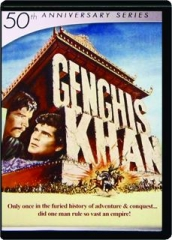GENGHIS KHAN: 50th Anniversary Series
