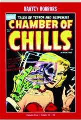 CHAMBER OF CHILLS, VOLUME FOUR