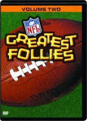 NFL GREATEST FOLLIES, VOLUME TWO