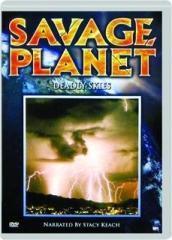 SAVAGE PLANET: Deadly Skies
