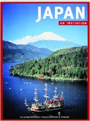 JAPAN: An Invitation