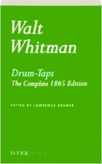 DRUM-TAPS: The Complete 1865 Edition