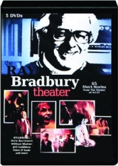 THE RAY BRADBURY THEATER: 65 Short Stories