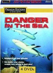 DANGER IN THE SEA