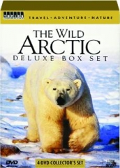 THE WILD ARCTIC: Deluxe Box Set