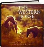 THE WESTERN HORSE: A Photographic Anthology