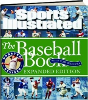 SPORTS ILLUSTRATED THE BASEBALL BOOK, REVISED EDITION