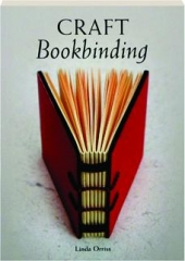 CRAFT BOOKBINDING