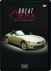 GREAT CARS--BMW