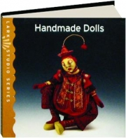 HANDMADE DOLLS: Lark Studio Series