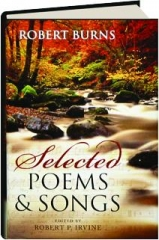 SELECTED POEMS & SONGS
