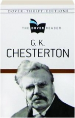 G.K. CHESTERTON: The Dover Reader