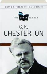 G.K. CHESTERTON: The Dover Reader