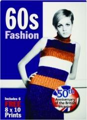 60S FASHION: 50th Anniversary of the British Invasion