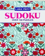 SUDOKU: Over 100 Puzzles
