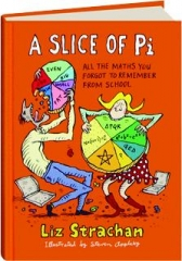 A SLICE OF PI: All the Maths You Forgot to Remember from School