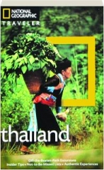 NATIONAL GEOGRAPHIC TRAVELER THAILAND, THIRD EDITION