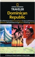 DOMINICAN REPUBLIC: National Geographic Traveler