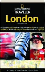 LONDON, SECOND EDITION: National Geographic Traveler