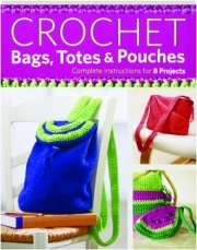 CROCHET BAGS, TOTES & POUCHES