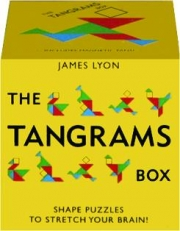 THE TANGRAMS BOX