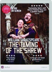 THE TAMING OF THE SHREW: Shakespeare's Globe