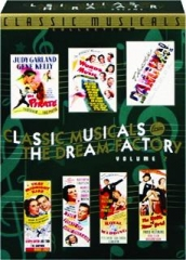 CLASSIC MUSICALS FROM THE DREAM FACTORY, VOLUME 2