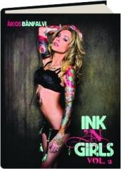 INK 'N GIRLS, VOL. 2