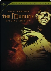 THE MUMMY: Special Edition