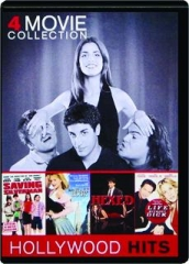 SAVING SILVERMAN / LITTLE BLACK BOOK / HEXED / LIFE WITHOUT DICK: Hollywood Hits