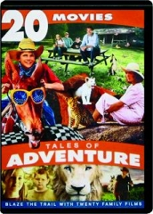 TALES OF ADVENTURE: 20 Movies