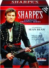SHARPE'S: Complete Original Series
