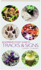 POCKET GUIDE TO TRACKS & SIGNS