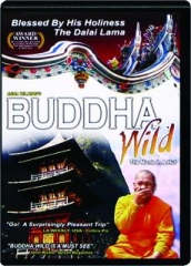 BUDDHA WILD: The Monk in a Hut
